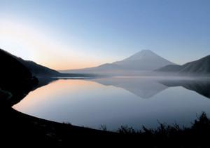 Motosu_lake